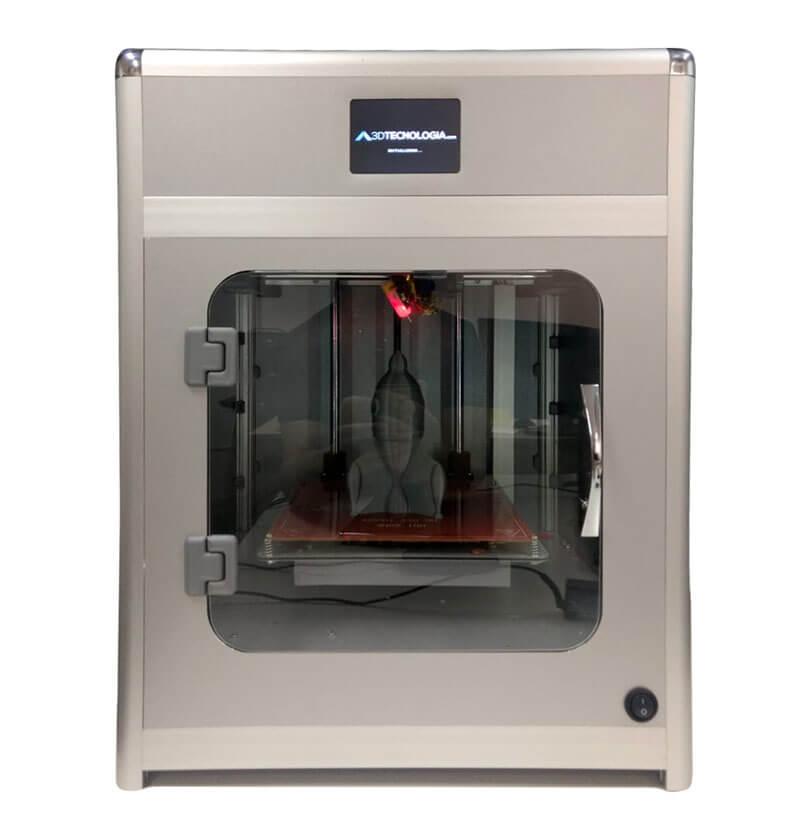 3D Tecnologia