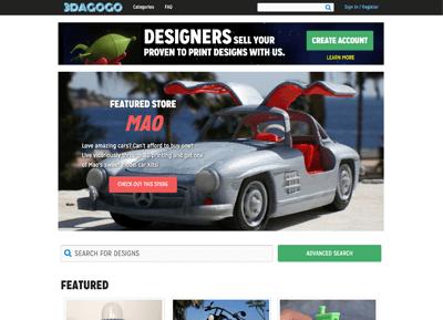 3DaGoGo.com