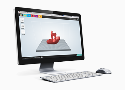 AstroPrint Software Platform